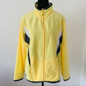 New Threehearts women's jacket size XL